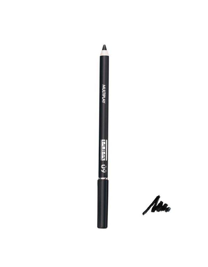 PUPA Multiplay - 09 Deep Black