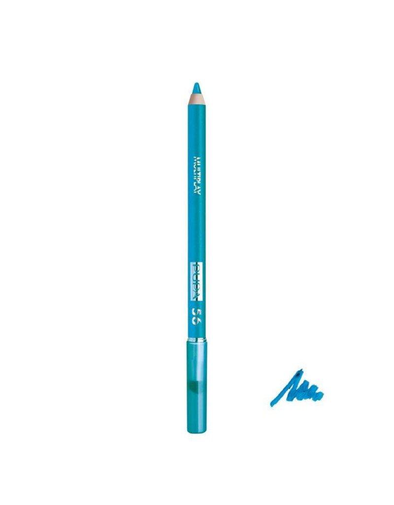 PUPA Multiplay - 56 Scuba Blue