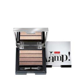 PUPA Vamp! Eyeshadow Palette 003 - Absolute Nude