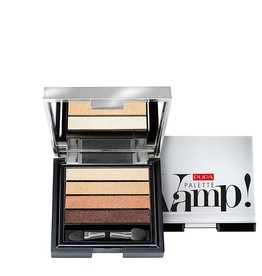 PUPA Vamp! Eyeshadow Palette 004 - Pure Gold