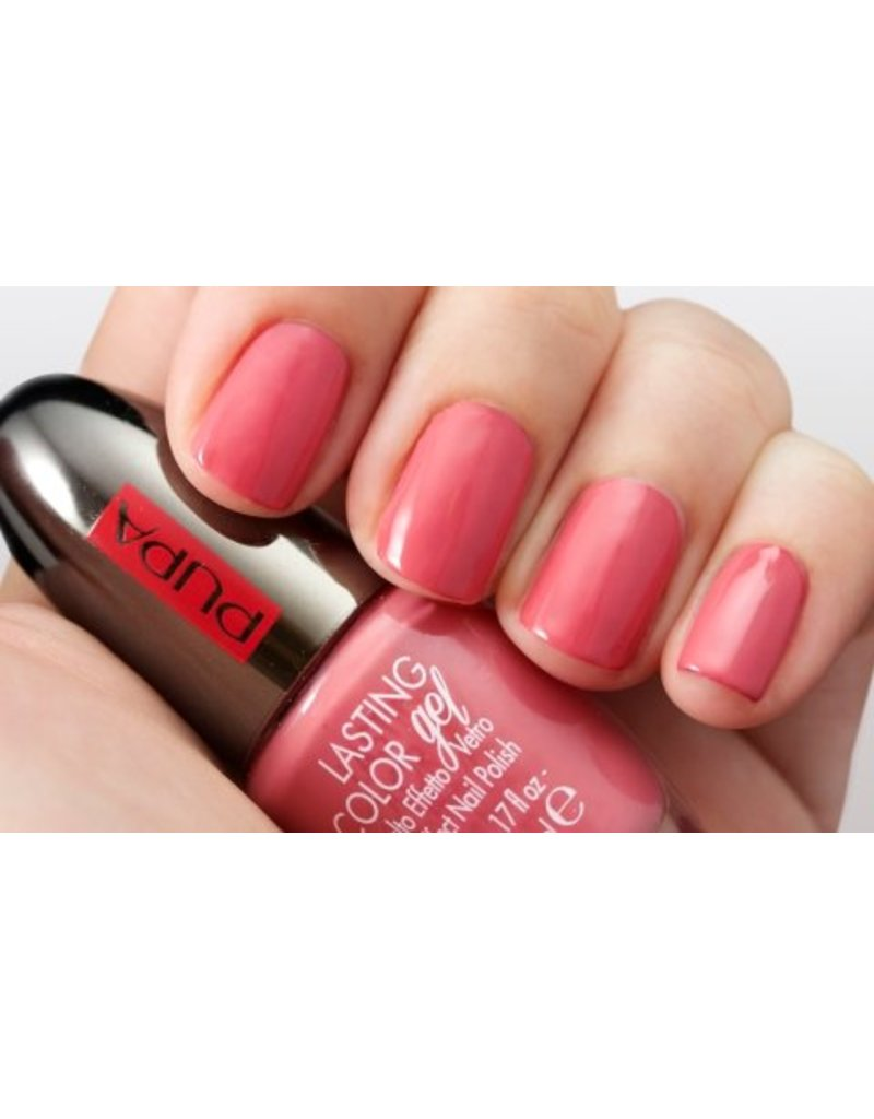 PUPA Lasting Color Gel 165 - Camelia Dream