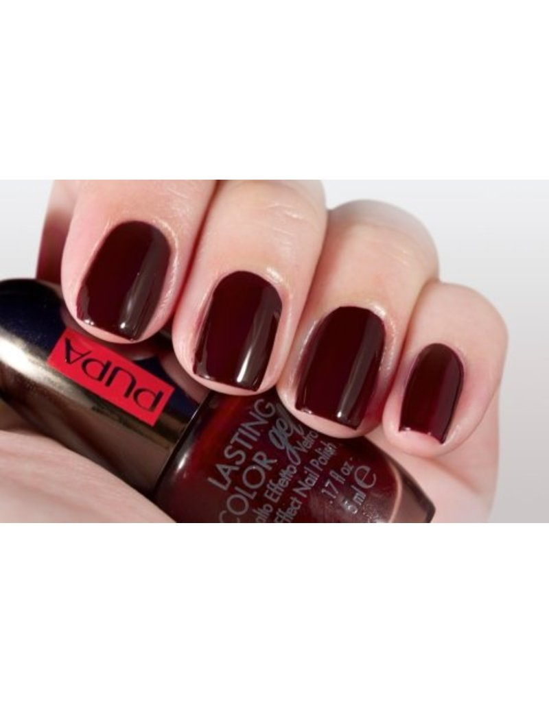 PUPA Lasting Color Gel 030 - Neo Bourgeoise