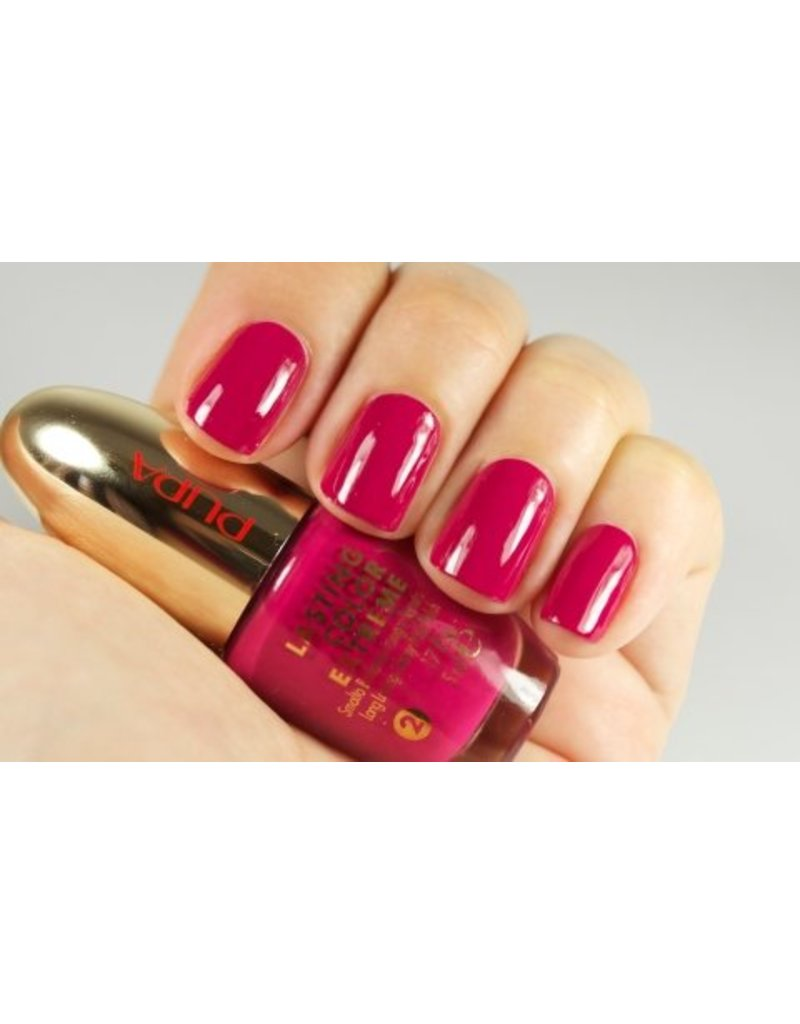 PUPA Lasting Color Extreme 021 - Raspberry Mousse