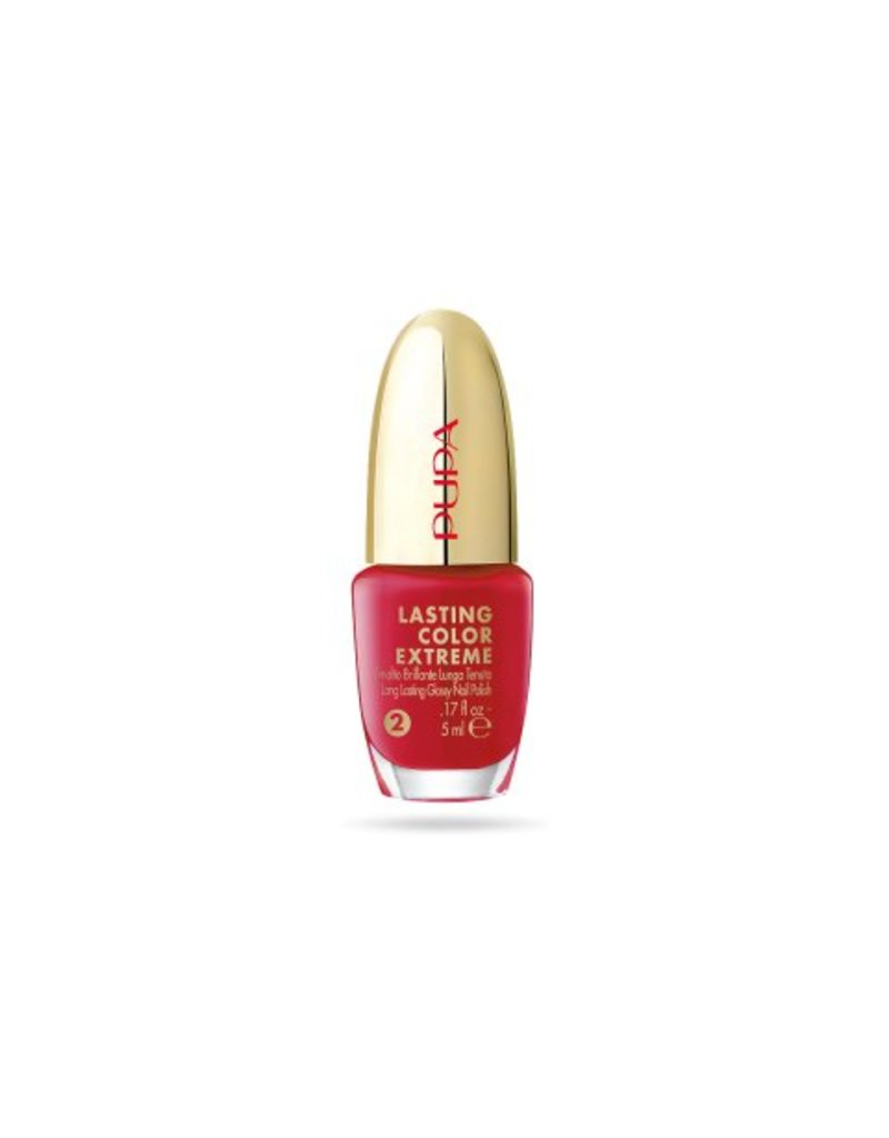 PUPA Lasting Color Extreme 028 - Classic Red