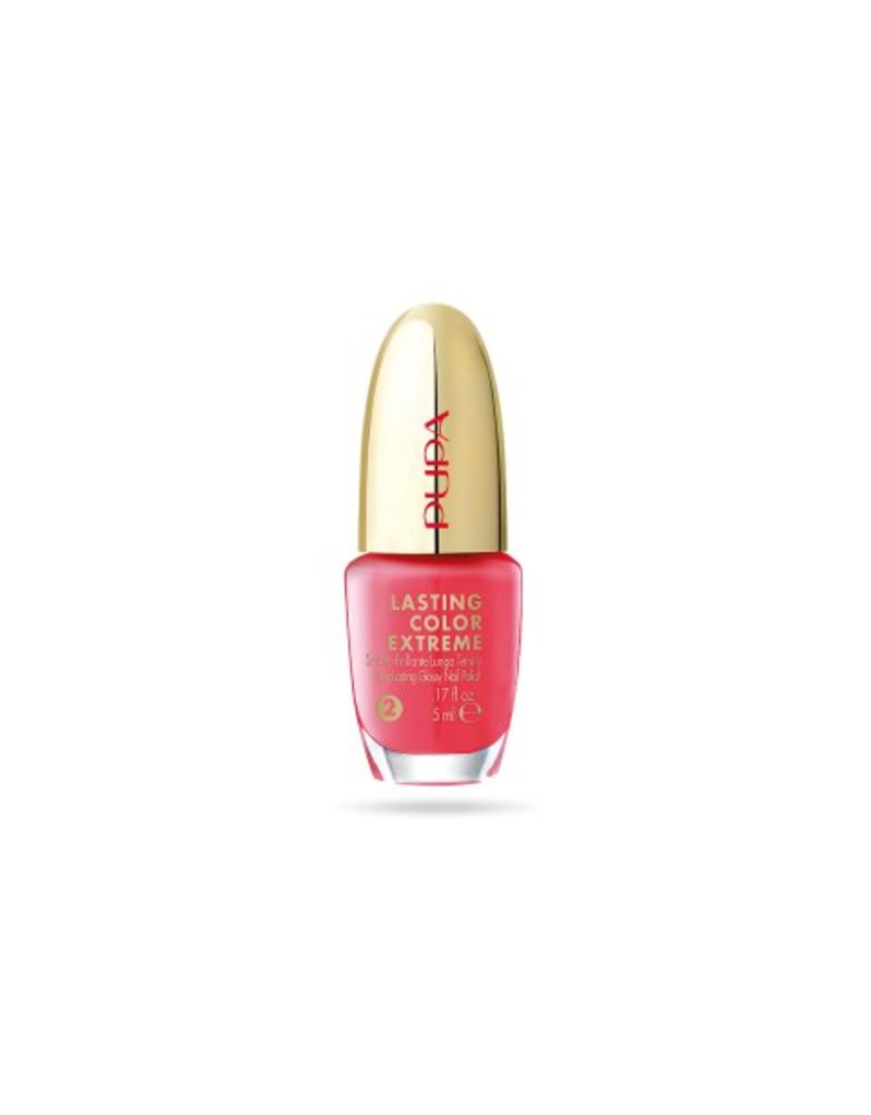 PUPA Lasting Color Extreme 031 - Funky Coral