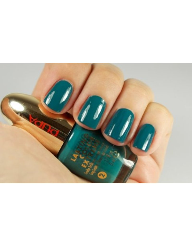 PUPA Lasting Color Extreme 042 - Green Land