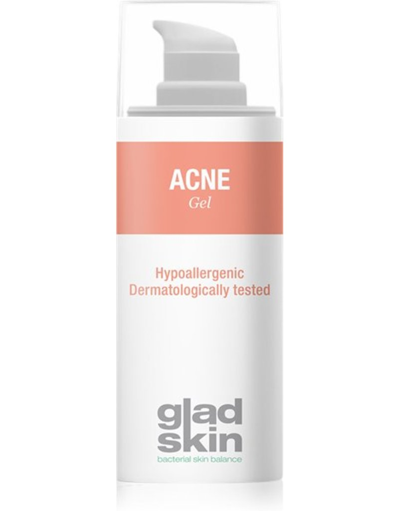 Gladskin Acne Gel 50 ml