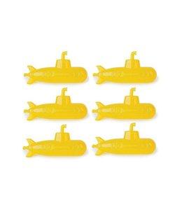 Kikkerland IJsblokjes Duikboot herbruikbaar