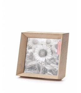Kikkerland Fotolijstje hout M