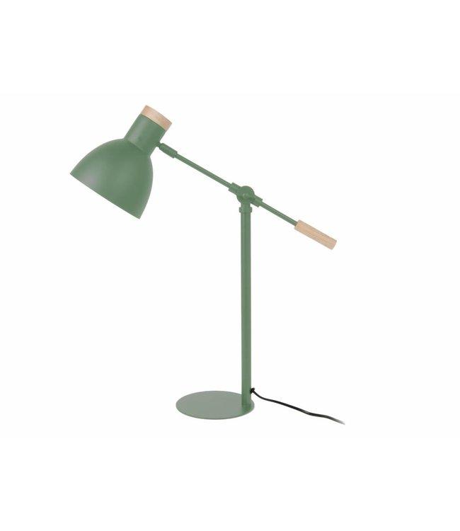 Leitmotiv Tafellamp Stark groen