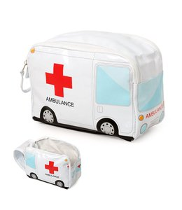 Balvi Toilettas Ambulance