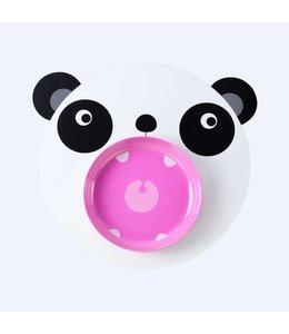 DOIY Placemat 'Hongerige Panda'