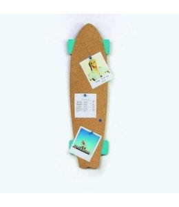 DOIY Prikbord Skateboard