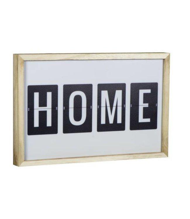 Fisura Sfeerlamp 'Home'