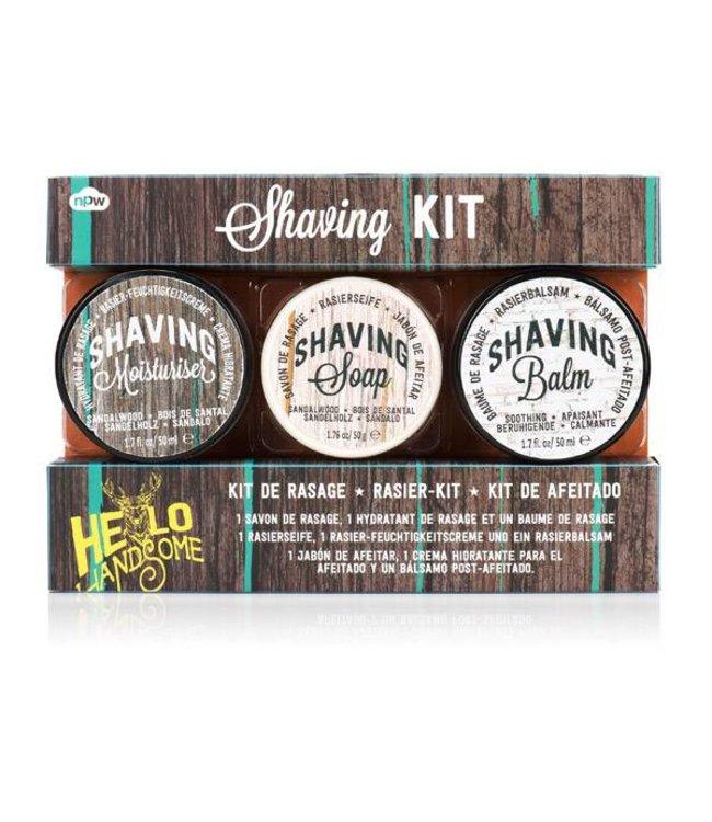 NPW Shaving kit giftset