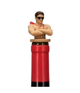 NPW Wijnfles stop Lifeguard