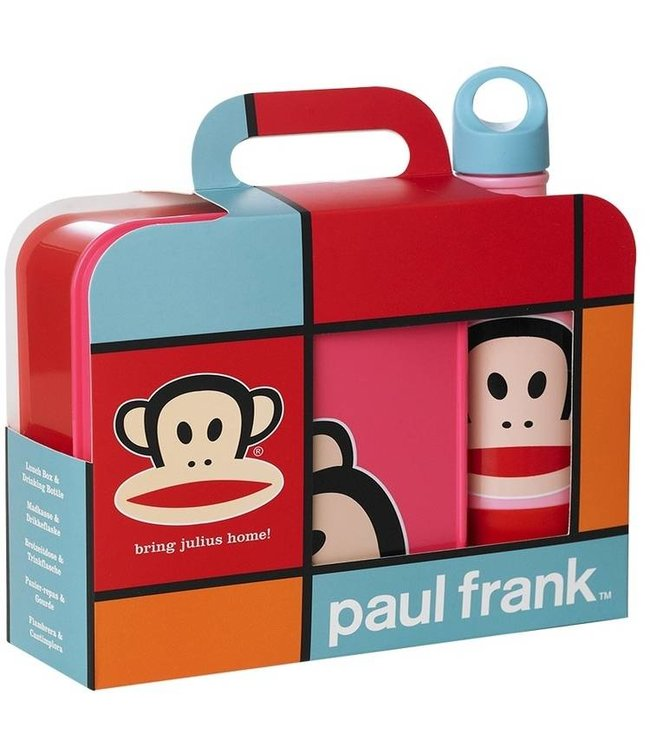 Paul Frank Lunchset
