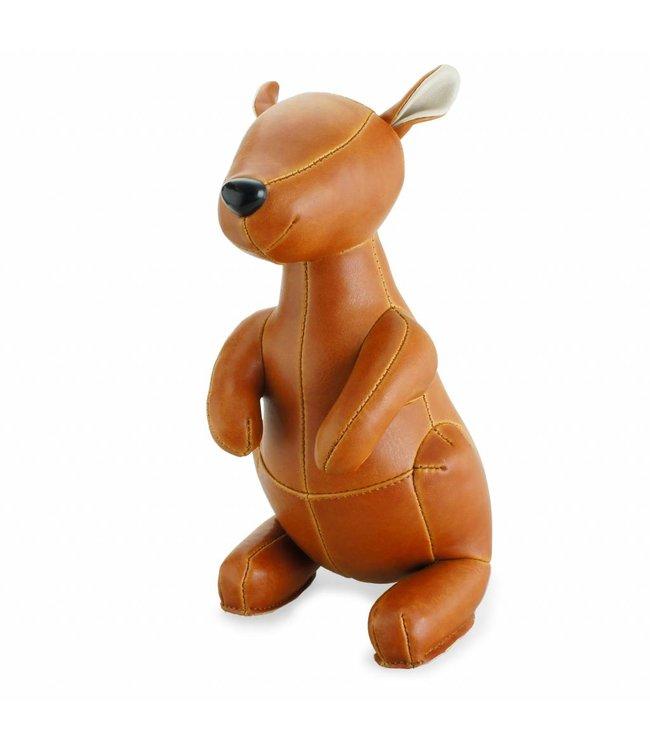 Züny Boekensteun / deurstopper kangoeroe Kurio