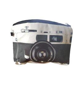 Toilettas Camera