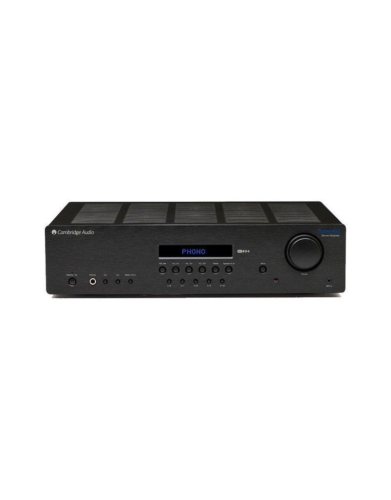 Cambridge Audio Topaz SR20