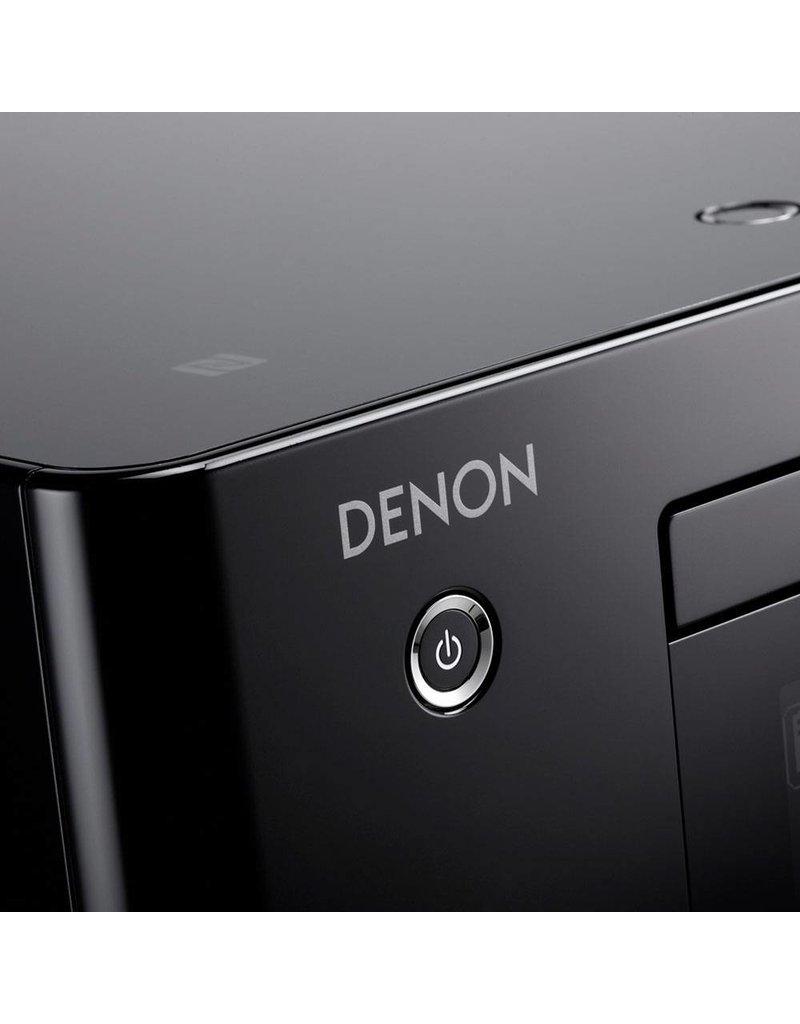 Denon Denon CEOL N9 (hoogglans zwart)