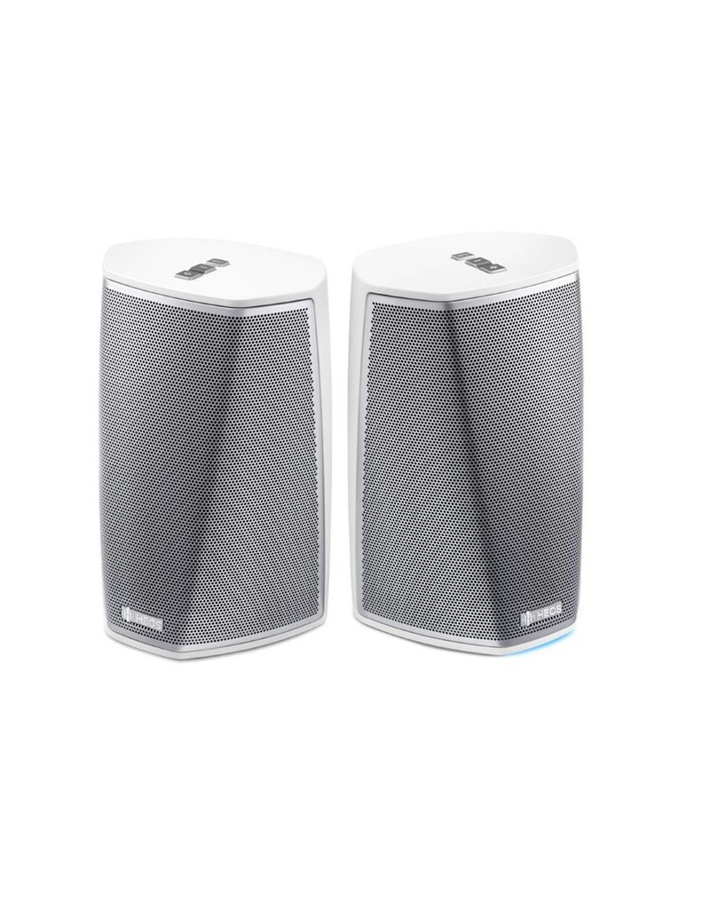 HEOS 1 HS2 Duo Pack (wit)