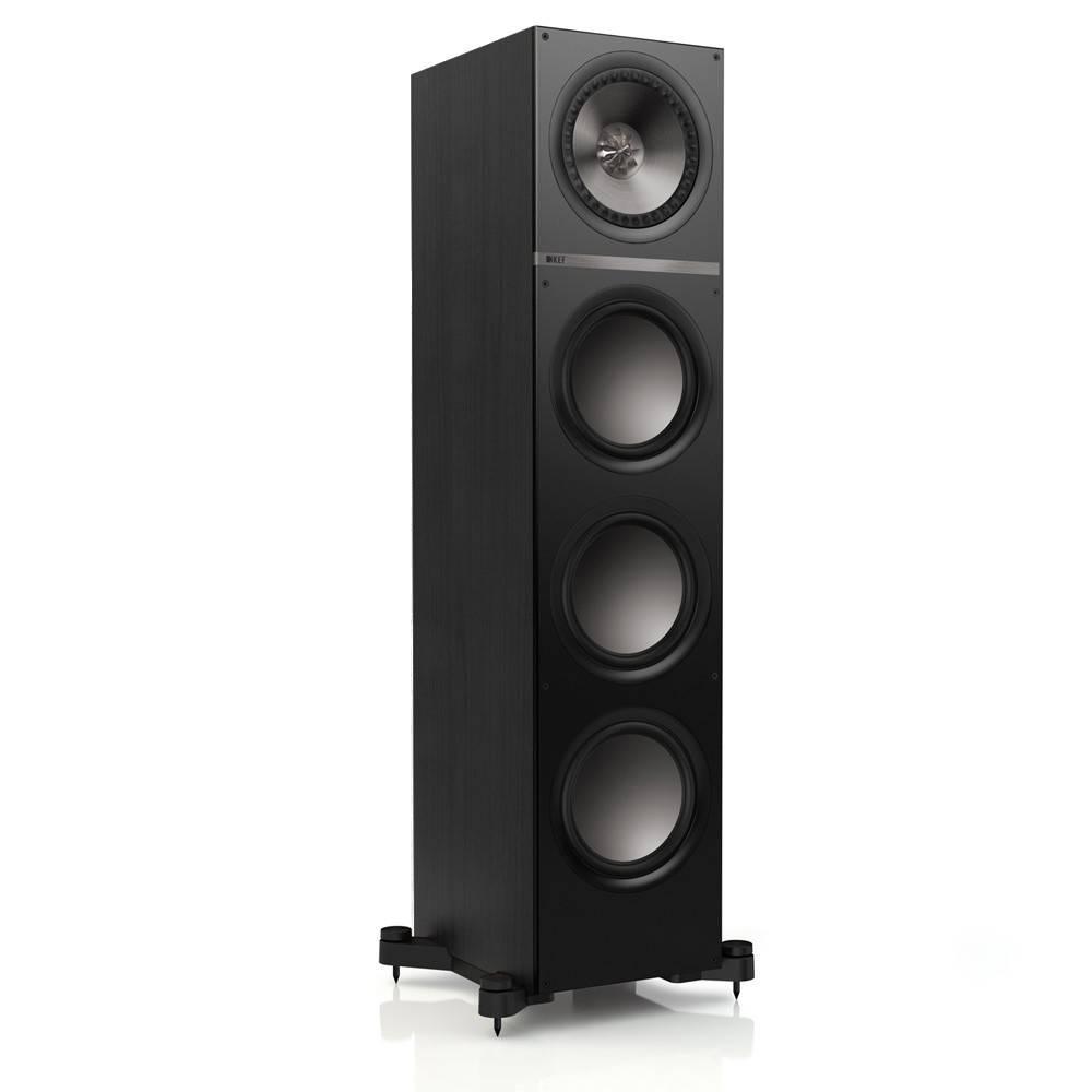 KEF Q900 (zwart)