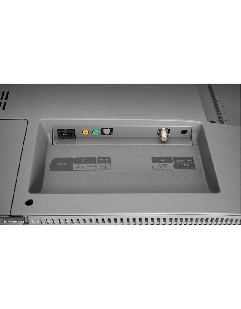 LG 65C6V