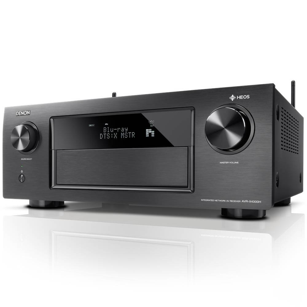 Denon AVR-X4300H
