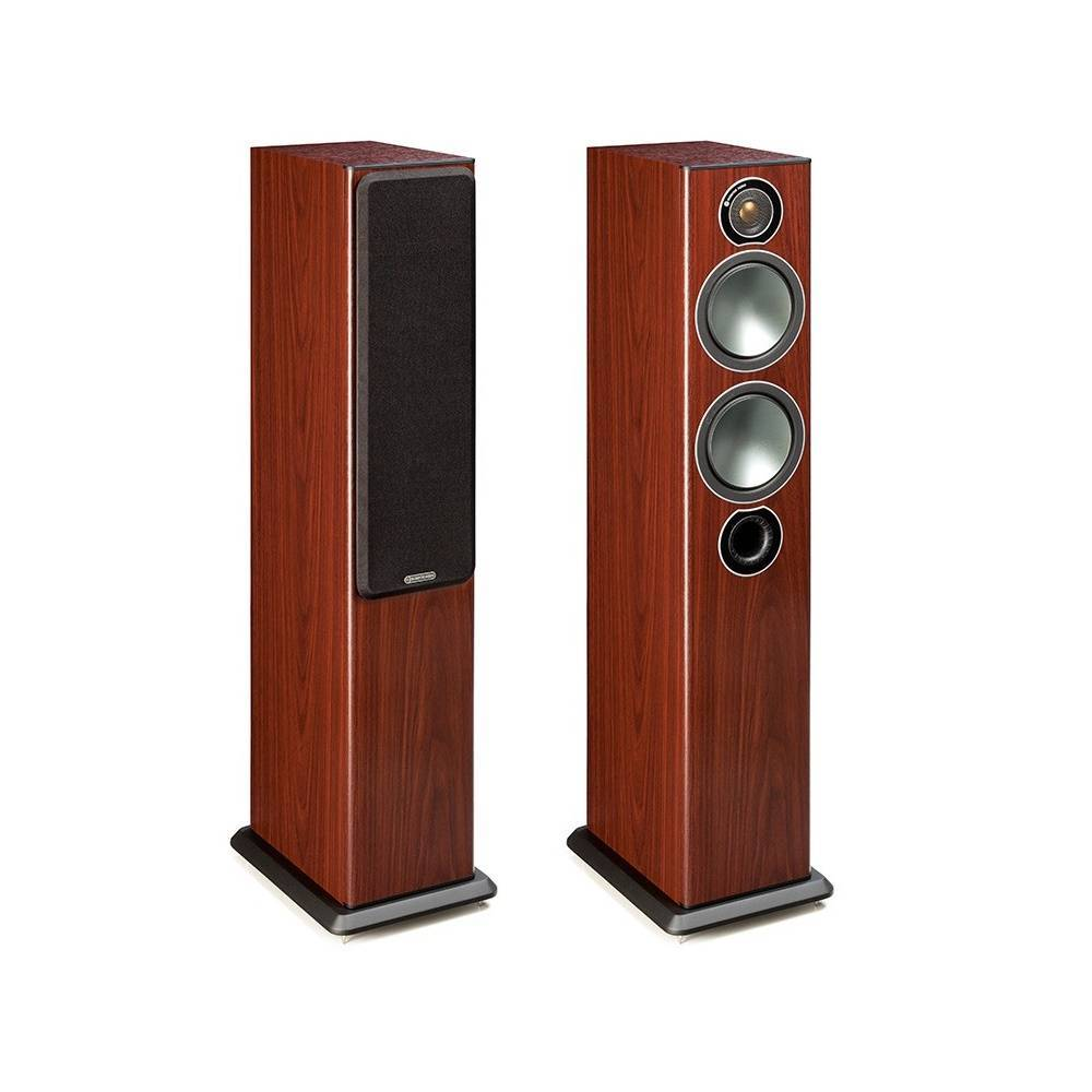 Monitor-Audio Bronze 5