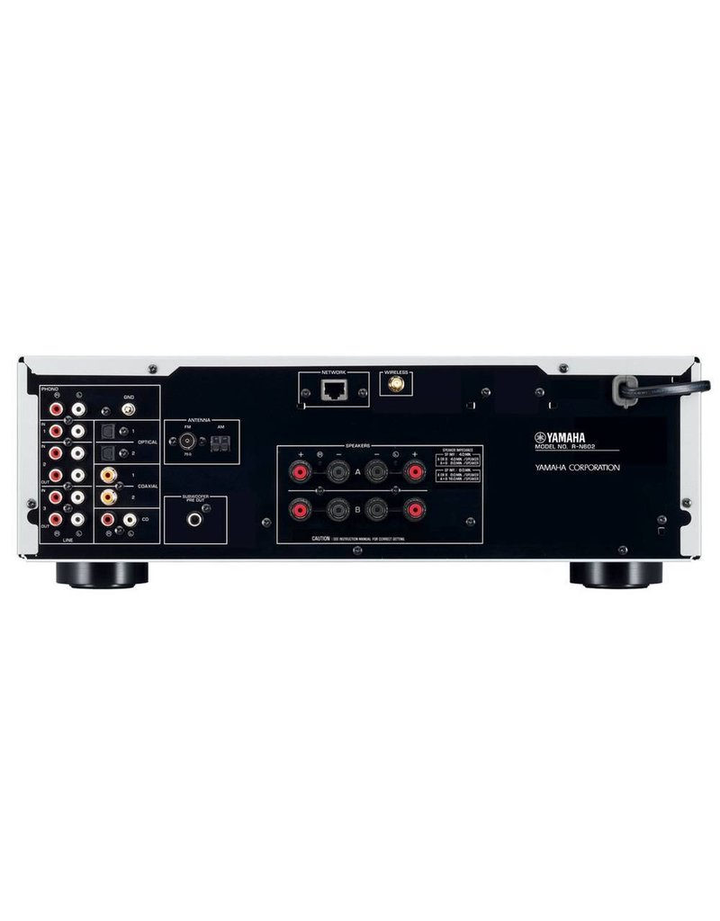 Yamaha R-N602 stereo receiver