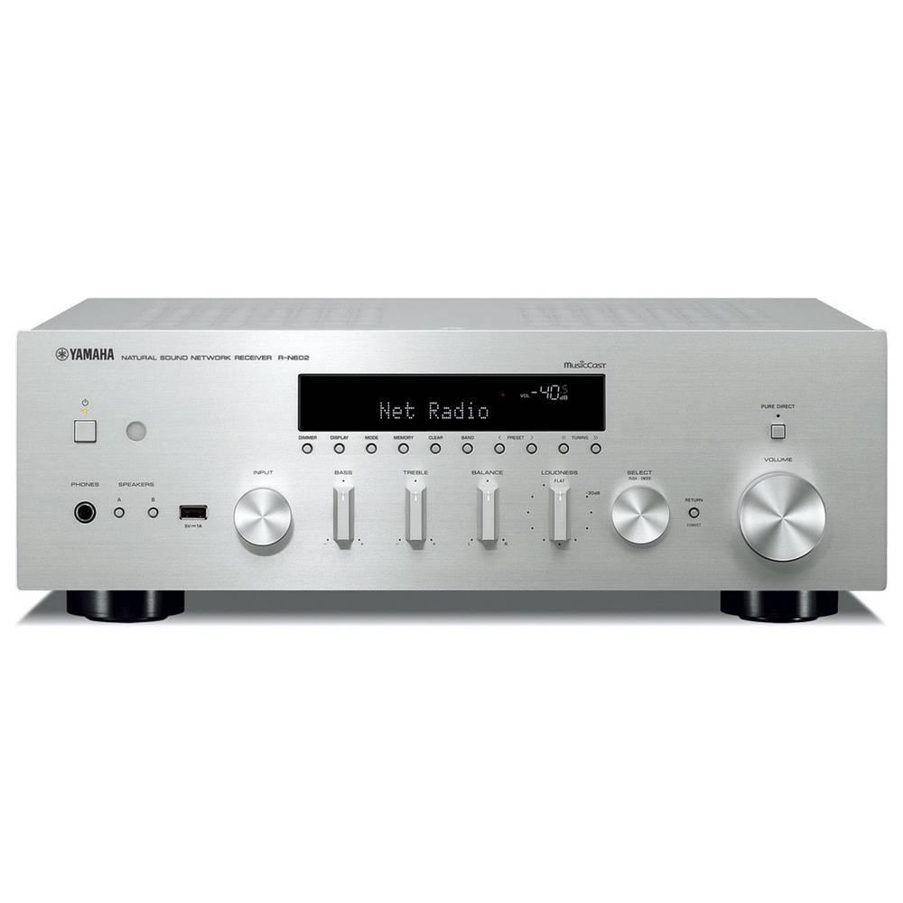 Yamaha R-N602 stereo receiver