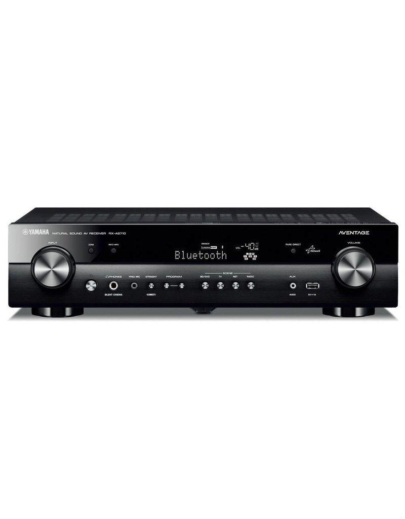 Yamaha RX-AS710 DAB+