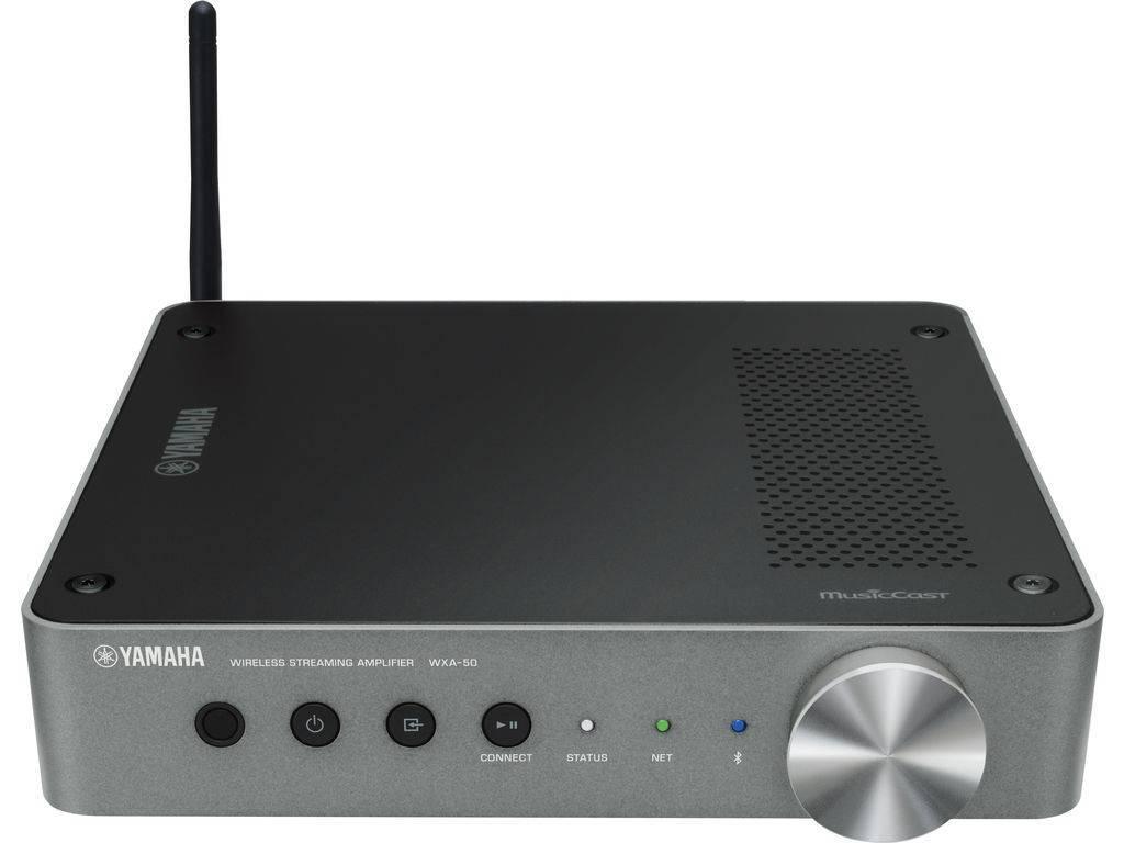 Yamaha WXA-50 MusicCast