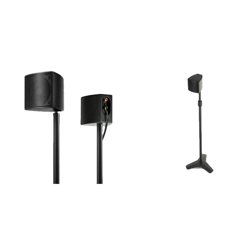 NorStone Finn Edge speakerstands (set)