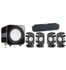 Monitor-Audio APEX 5.1 set