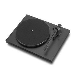 Pro-Ject Debut III (mat-zwart)