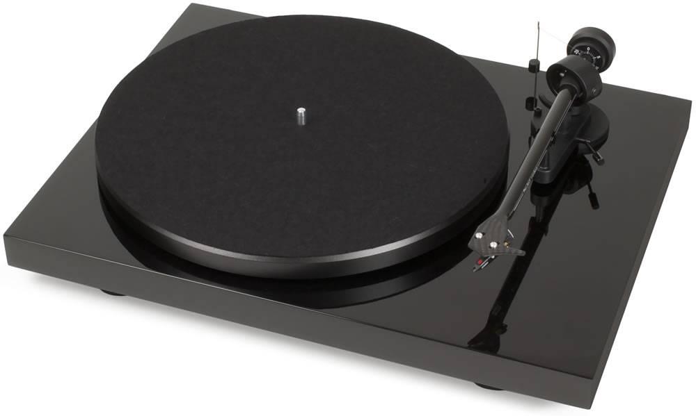 Pro-Ject Debut Carbon DC Phono USB