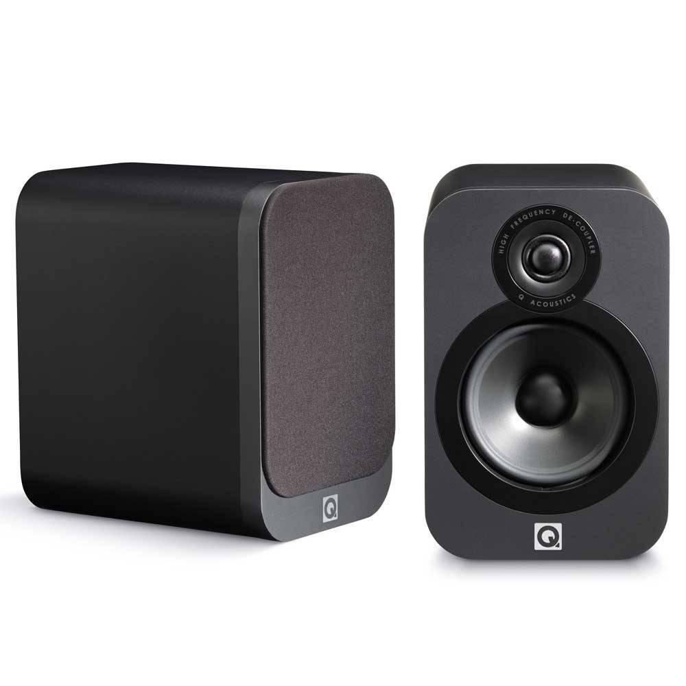 Q Acoustics 3020 (set)