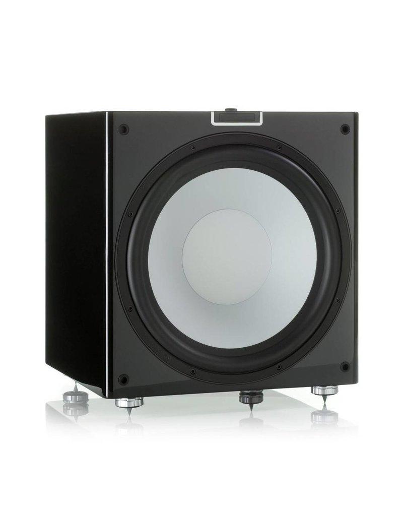 Monitor-Audio Gold W15 (zwart)