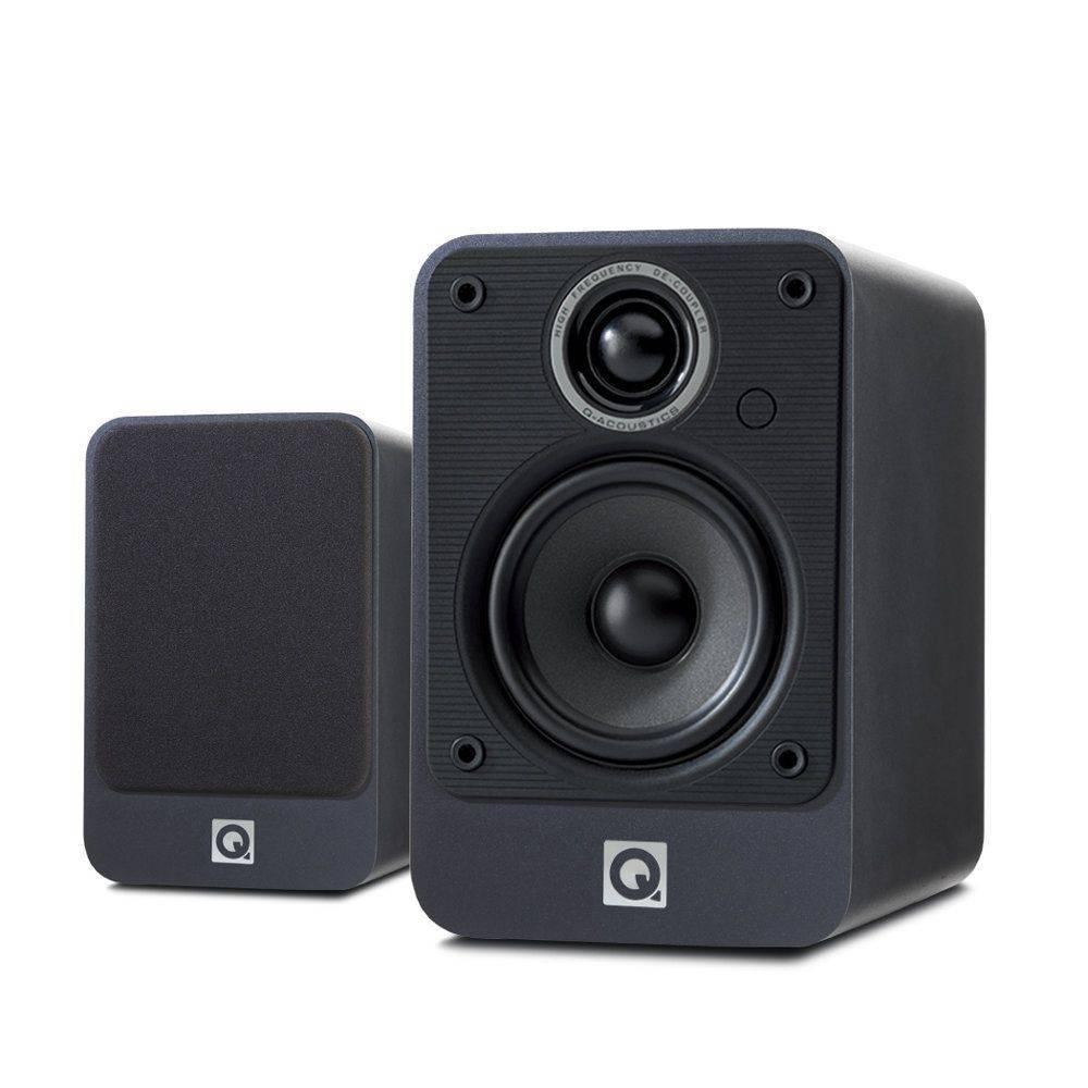 Boekenplank speakers - Home Cinema specialist - 35+ jaar ervaring ...