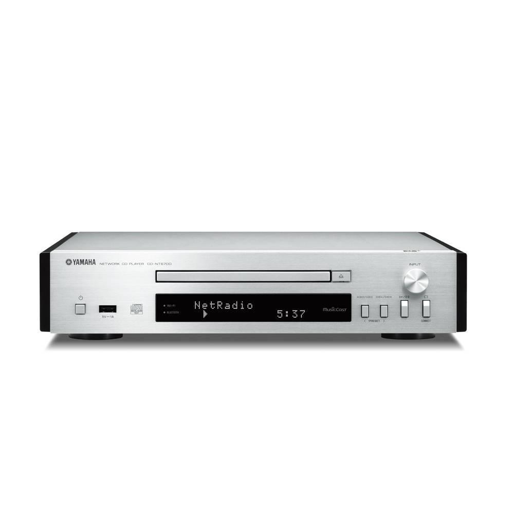 Yamaha CD-NT670D