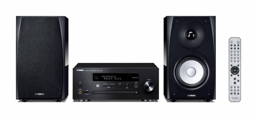 Yamaha MCR-N570D