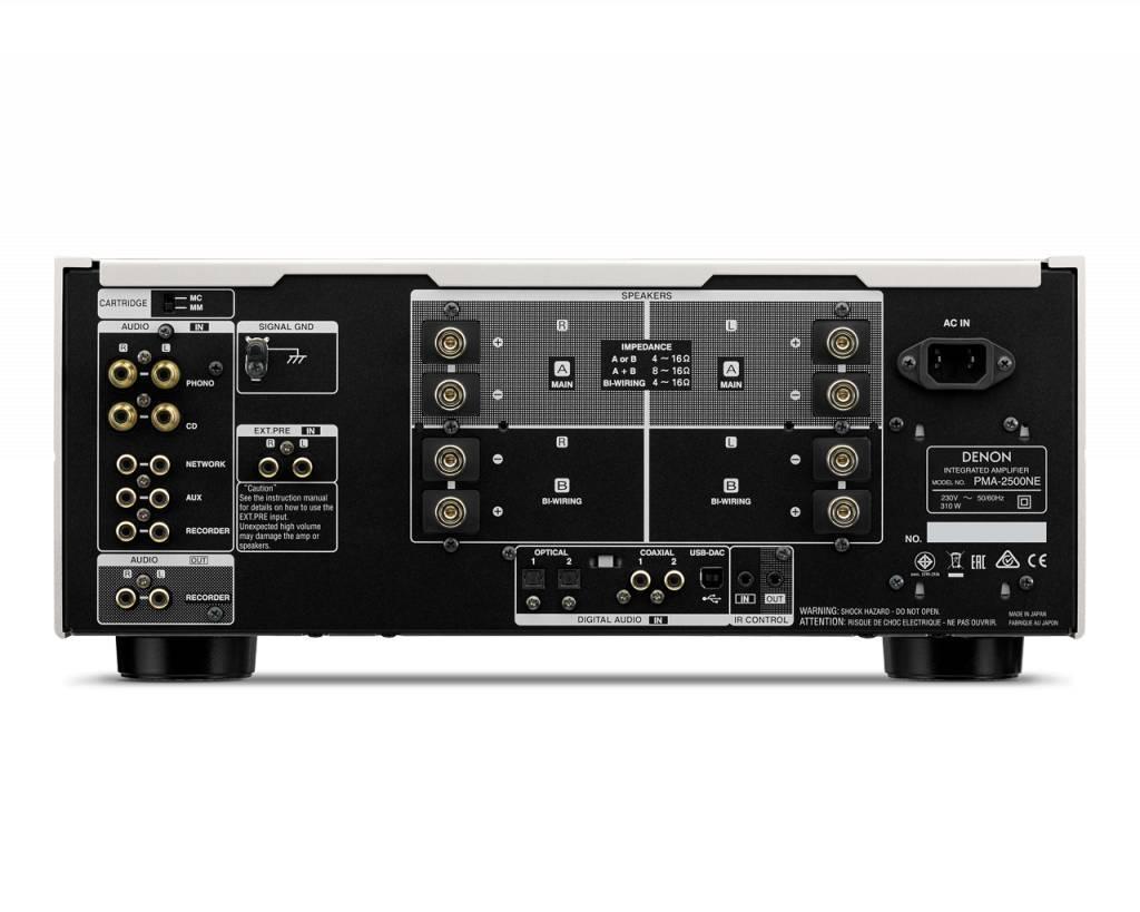Denon PMA-2500NE