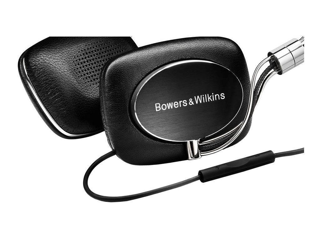 Bowers & Wilkins P5 Serie 2