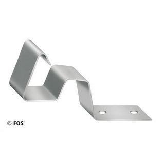 vorsthaken 470/030 RVS blank (doos à 50 stuks)