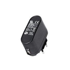 Ohmeron USB voeding 1000mA - 5,2W