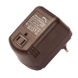 Ohmeron Omvormer 230V-110V-45 Watt