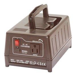 Ohmeron Omvormer 230V-110V-300W