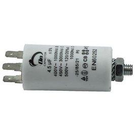 Ohmeron 4.5uF-450VAC
